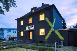 Xotel, Nízkorozpočtové hotely  Xanten - big - 24