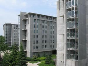 obrázek - SFU Guest Accommodations