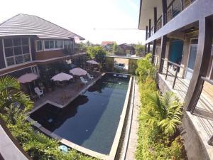 102 Residence, Hotely  San Kamphaeng - big - 69