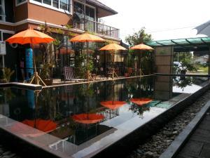 102 Residence, Hotely  San Kamphaeng - big - 96