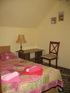 Semeyny Dosug Guest House