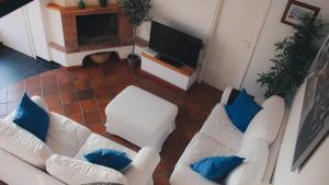 La Villetta di Cefalù, Holiday homes  Cefalù - big - 19