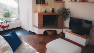 La Villetta di Cefalù, Holiday homes  Cefalù - big - 20