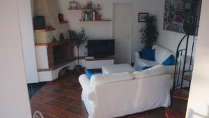 La Villetta di Cefalù, Holiday homes  Cefalù - big - 23