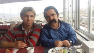 Hotel Ekmekçiler, Hotely  Tosya - big - 19