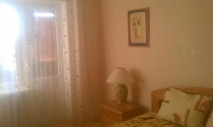 Apartment On Lesi Ukrainki 14