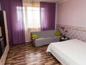 Apartment na Akademika Millionshikova 31(8)