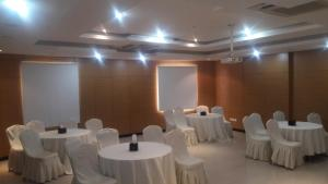 Rose Garden Hotel, Hotels  Riyadh - big - 31