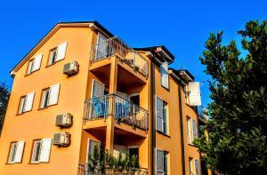 Apartment Selce 4 U