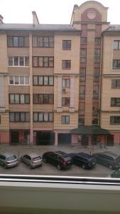 Апартаменты Сити Брест Арбат - фото 20