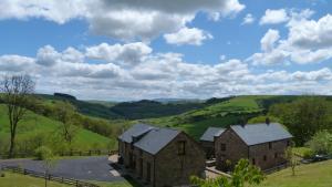 Beacons View Farm Cottages
