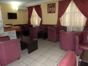 Абуджа - Abuja Dannic Hotels