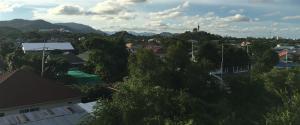 Tandeaw View, Hotely  Hua Hin - big - 68