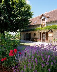 Belveyre Rocamadour, Ferienwohnungen  Rocamadour - big - 1