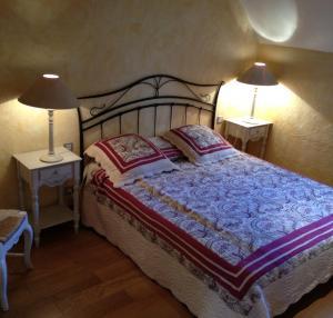 Belveyre Rocamadour, Apartmanok  Rocamadour - big - 3