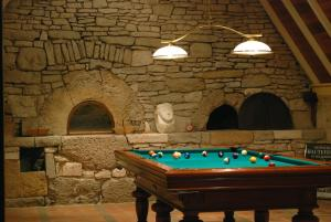 Belveyre Rocamadour, Ferienwohnungen  Rocamadour - big - 16