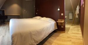 Belveyre Rocamadour, Apartmanok  Rocamadour - big - 6