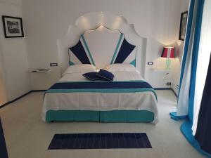 The Spirit of Capri Luxury Suite