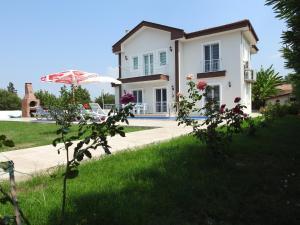 Bilnurhan Villa