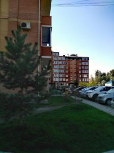 Апартаменты NG на Торосова - фото 2