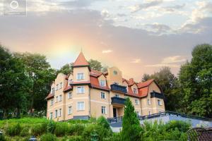 Apartamenty w Karpaczu - Rezydencja na Suchej