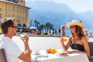 Hotel Portici - Romantik & Wellness