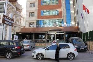 obrázek - Adana Yukselhan Hotel