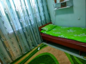 (Smart Hostel Bishkek)