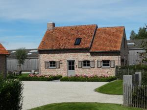 Cottage d'Hoge Schure