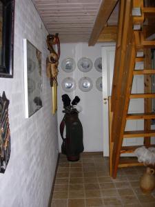 Travel back in time, Hétvégi házak  Nyord - big - 2