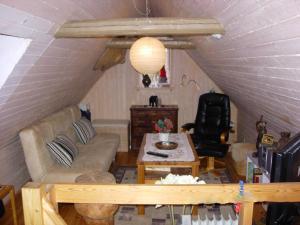 Travel back in time, Загородные дома  Nyord - big - 5