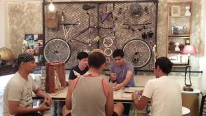 Spinning Bear Hostel (Mee Pun Hostel), Hostels  Bangkok - big - 41