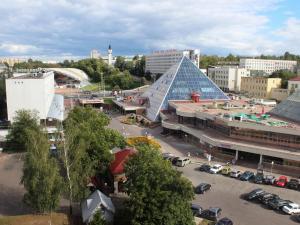 Отель Витебск - фото 14