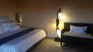 African Phoenix Guest Lodge, Affittacamere  Kempton Park - big - 40