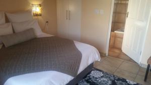 African Phoenix Guest Lodge, Affittacamere  Kempton Park - big - 41
