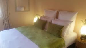 African Phoenix Guest Lodge, Affittacamere  Kempton Park - big - 42