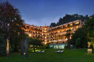 Bed & Breakfast Villa Castagnola - Accommodation - Lugano