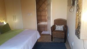 African Phoenix Guest Lodge, Affittacamere  Kempton Park - big - 43
