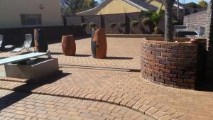 African Phoenix Guest Lodge, Affittacamere  Kempton Park - big - 53