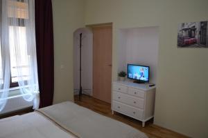 Casa Krone - Piața Sfatului, Apartmanhotelek  Brassó - big - 8