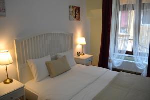 Casa Krone - Piața Sfatului, Apartmanhotelek  Brassó - big - 11
