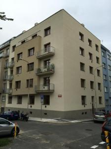 Apartment Na Kopečku