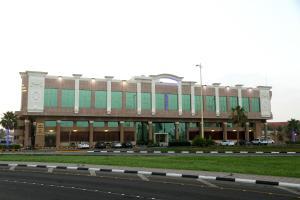 Johnson Cornich Hotel - Dammam