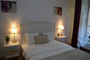 Casa Krone - Piața Sfatului, Apartmanhotelek  Brassó - big - 14