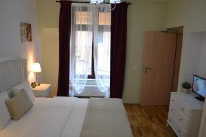 Casa Krone - Piața Sfatului, Apartmanhotelek  Brassó - big - 15