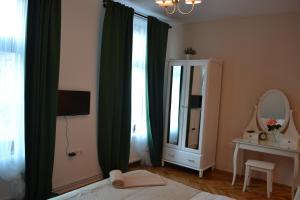 Casa Krone - Piața Sfatului, Apartmanhotelek  Brassó - big - 17