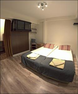 Apartament Kwiska 22