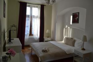 Casa Krone - Piața Sfatului, Apartmanhotelek  Brassó - big - 25