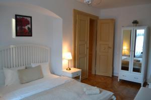Casa Krone - Piața Sfatului, Apartmanhotelek  Brassó - big - 28