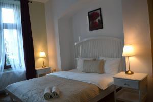 Casa Krone - Piața Sfatului, Apartmanhotelek  Brassó - big - 29